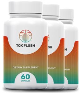 Toxflush pills