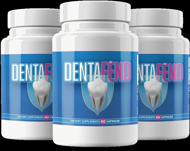 DentaFend Supplement