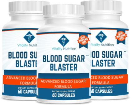 Blood Sugar Blaster Supplement Reviews