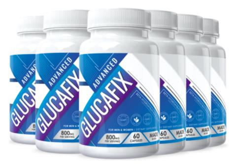 GlucaFix Reviews