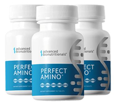 Advanced Bionutritionals Perfect Amino Reviews