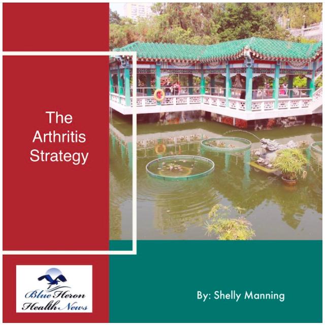 The Arthritis Strategy Book Reviews