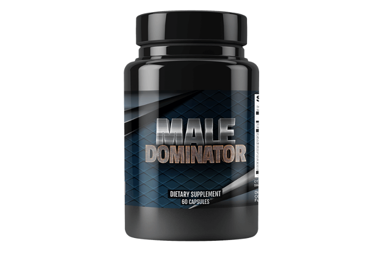 Male Dominator Reviews