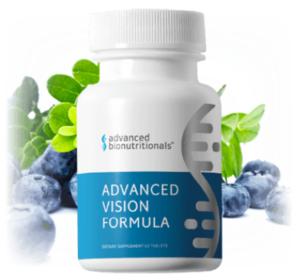 Advanced Vision Formula Reviews