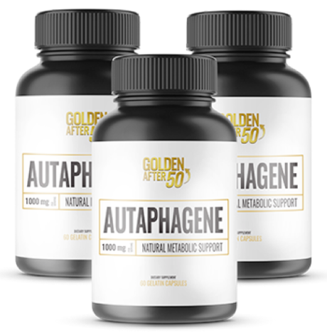 Autaphagene Supplement Reviews