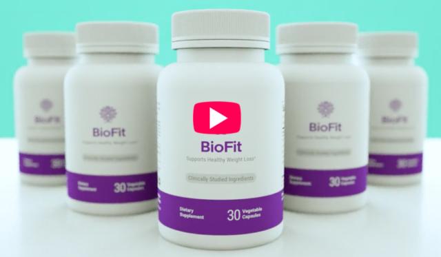 Biofit Supplement Reviews