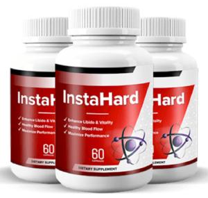 InstaHard Supplement Reviews
