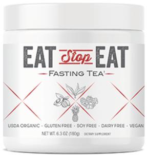 Eat Stop Eat Fasting Tea Reviews