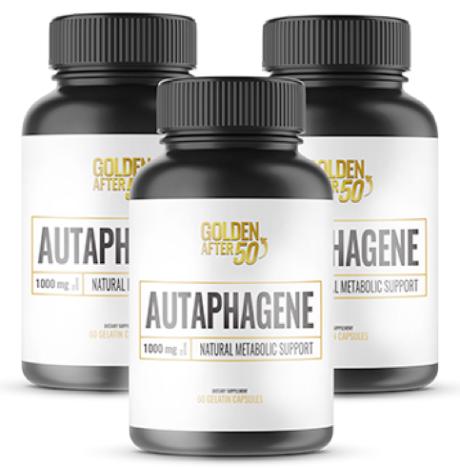 Autaphagene Reviews