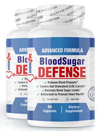 Blood Sugar Defense Review
