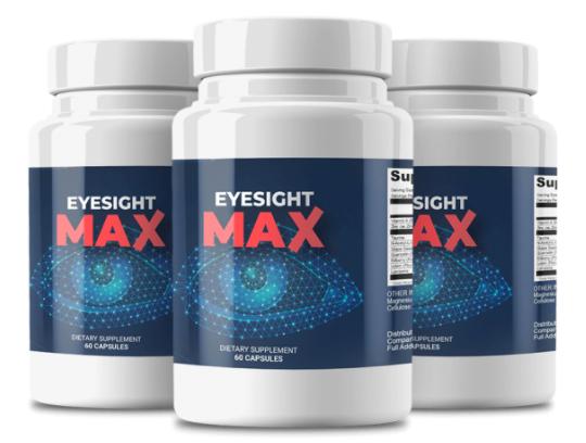Eyesight Max Supplement Reviews