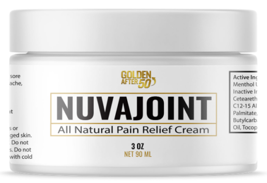 NuvaJoint Review