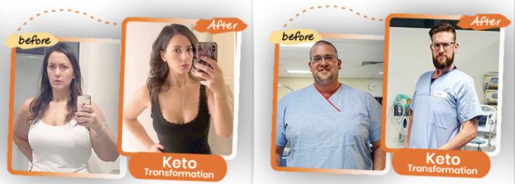 OneShot Keto Pro Pills Reviews