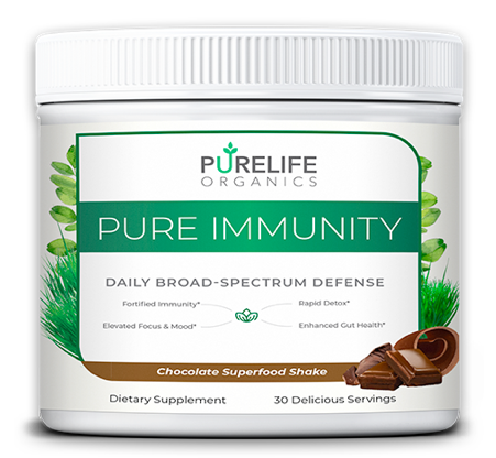 PureLife Organics Pure Immunity Review