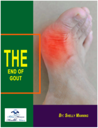 The End of Gout Book Reviews