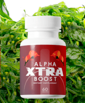 Alpha Xtra Boost Review