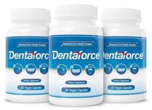DentaForce Supplement Reviews