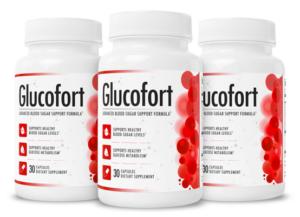 Glucofort Supplement Reviews
