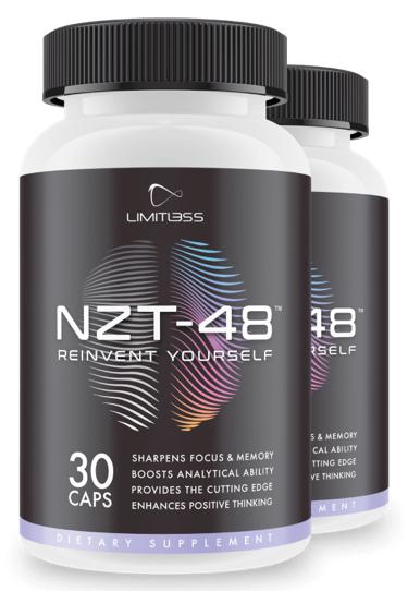 Limitless NZT-48 Review