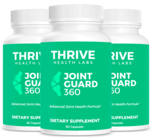 Thrive Joint Guard 360 Review