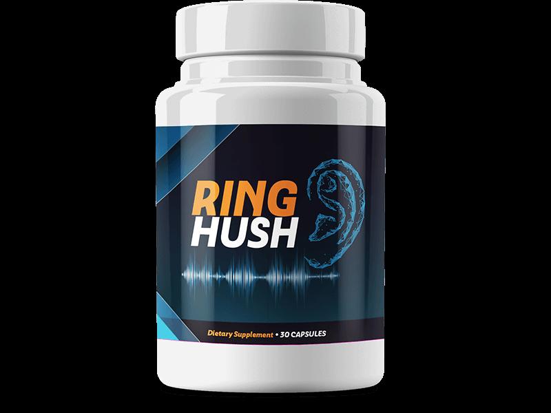 RingHush Supplement