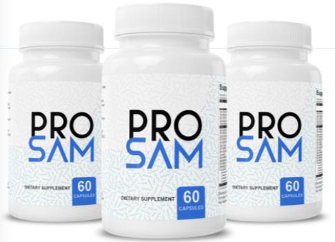 ProSam Supplement