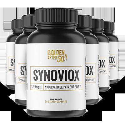 Synoviox Reviews
