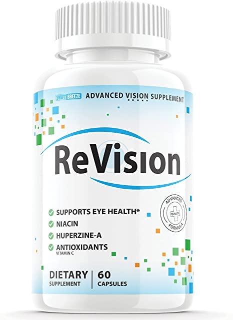Revsion Supplement Reviews