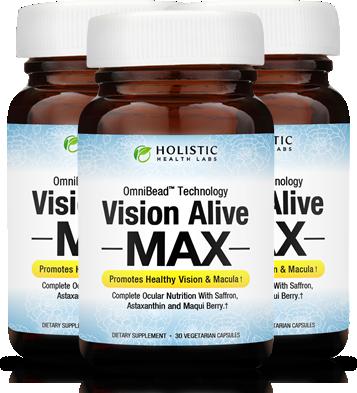 Vision Alive Max Reviews