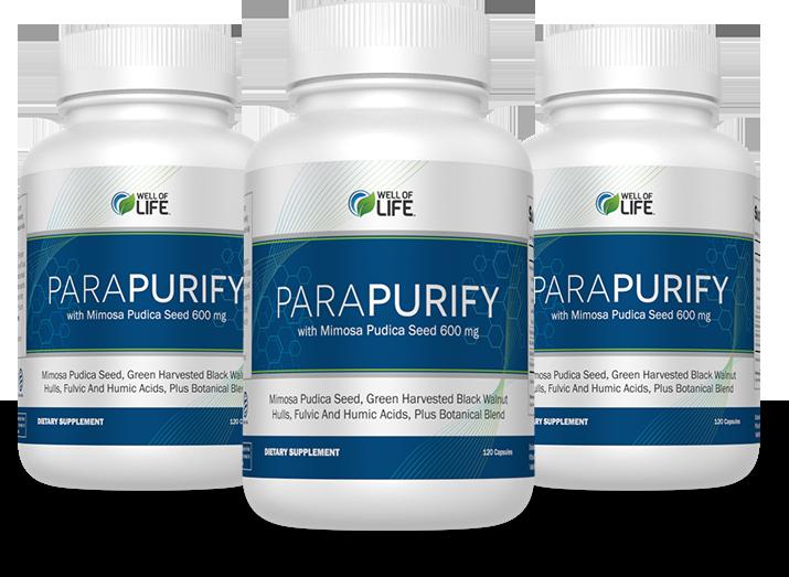 ParaPurify Supplement Reviews