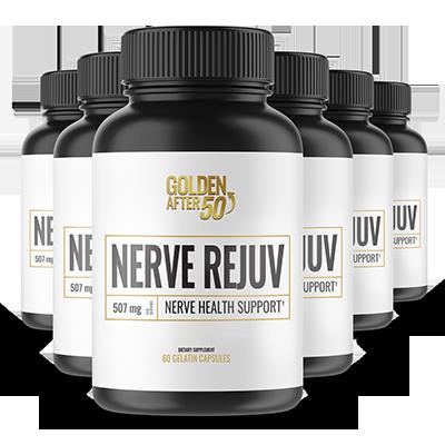 Nerve Rejuv Supplement