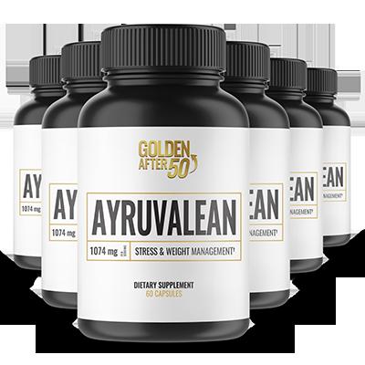 AyruvaLean Ingredients