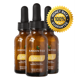 Anointed Nutrition Smile Reviews